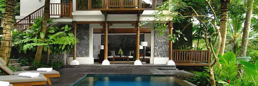 Kayumanis Bali © Kayumanis Private Villas and Spa
