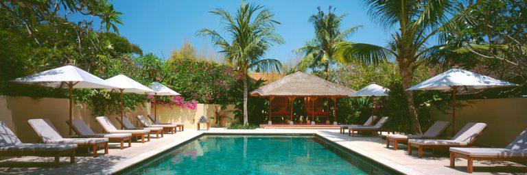 Hotels, Resorts und Villen © B&N Tourismus